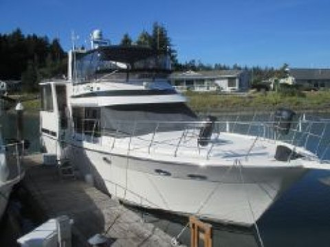 49′ Hyundai Elegant – PRICE REDUCTION!