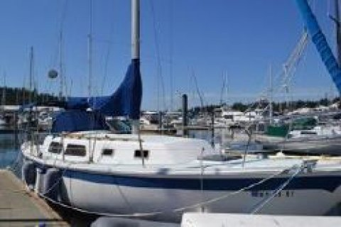 34 Californian MkIII – PRICE REDUCTION!