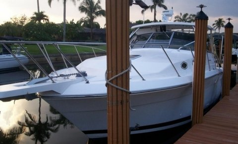 Wellcraft 33 PRICE REDUCTION