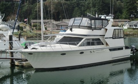 1988 Californian CPMY – SOLD!