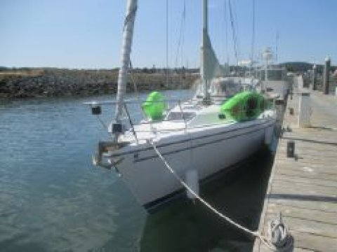 Catalina 42 MkII – PRICE REDUCTION!
