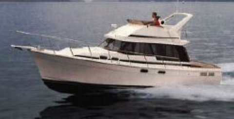 32 Bayliner 3288 Motoryacht SOLD