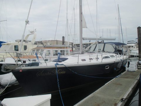 Catalina 400 – SOLD!